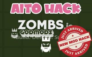 Zombs.io AITO Hack