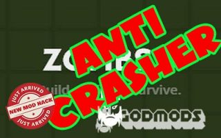 Zombs.io Anti Crasher
