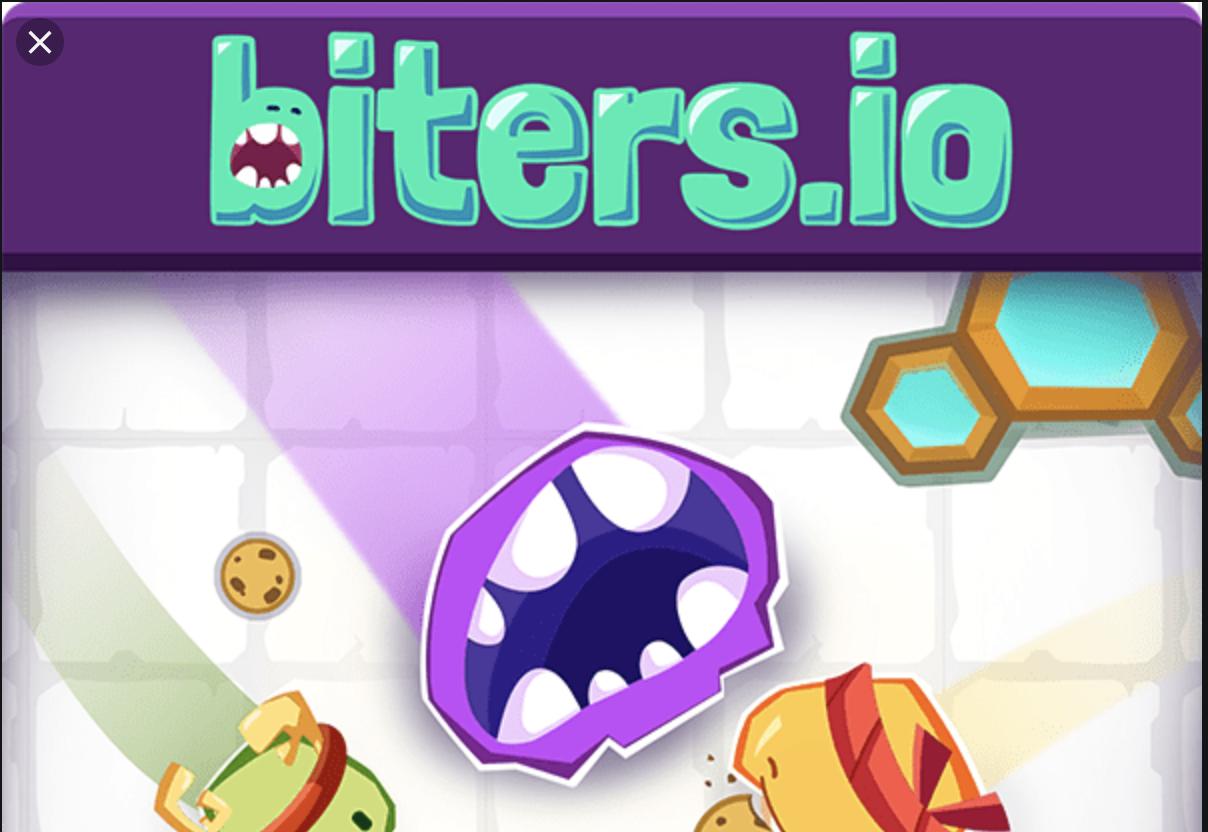 Biters.io