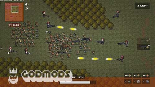 Battlepoint.io Gameplay