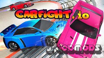 CarFight.io