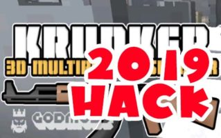 Krunker.io 2019 Hack