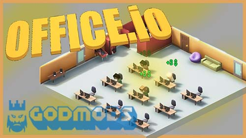 Office.io Gameplay