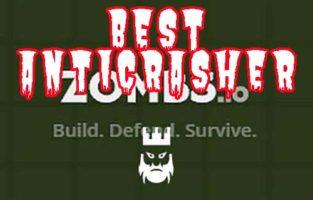 Zombs.io Best Anticrasher