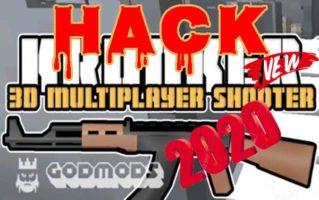 Krunker.io Hack 2020