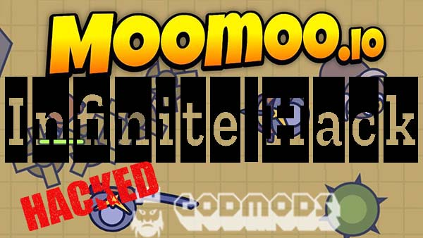 Moomoo.io Infinite Hack