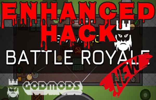 Surviv.io Enhanced Hack