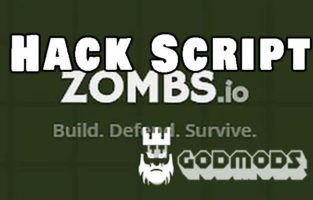 Zombs.io Hack Script