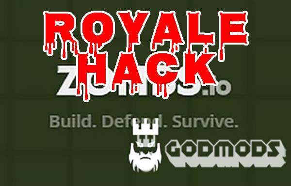 Zombs.io Royale Hack