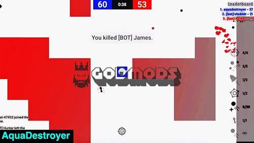 BlockTanks.io Gameplay