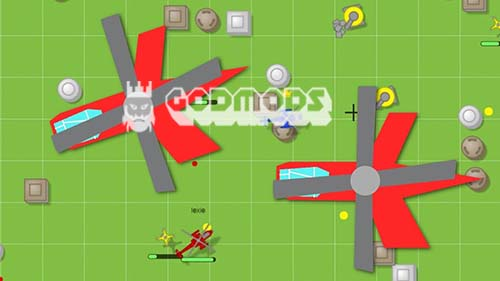 Copter.io Gameplay