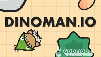 Dinoman.io