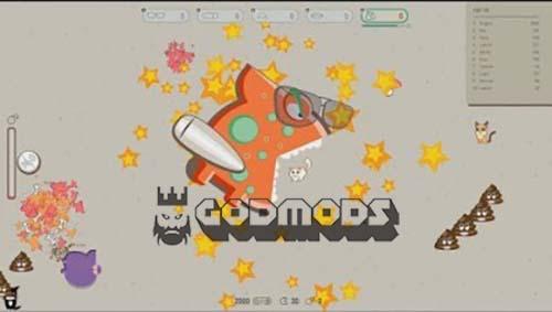 Goeatbomb.io Gameplay