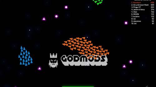 Space1.io Gameplay