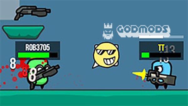 Stal.io Gameplay