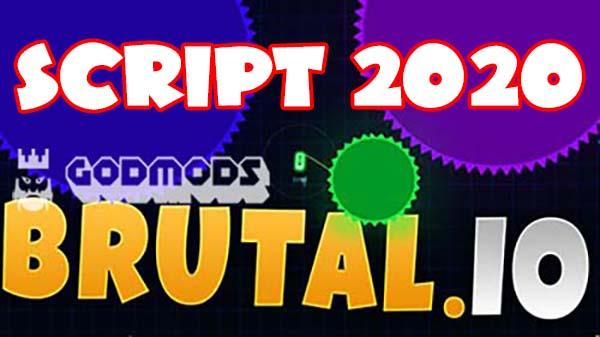 Brutal.io Script 2020