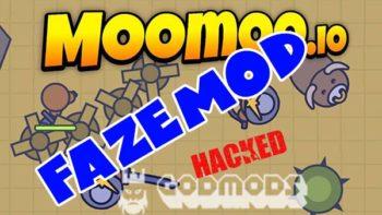 Moomoo.io FaZeMod