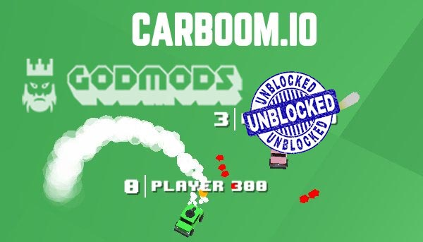 Carboom.io Unblocked