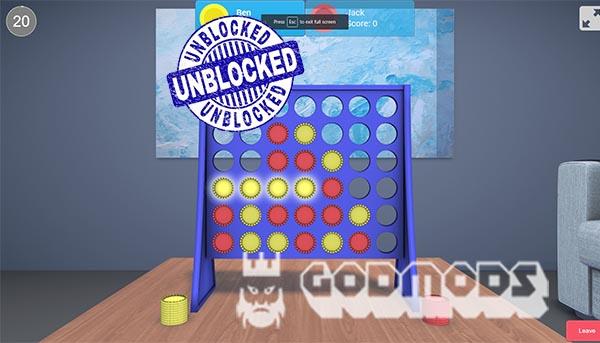 Connect4.io Unblocked