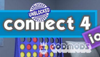 Connect4.io