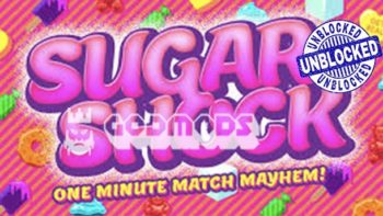 SugarShock.io