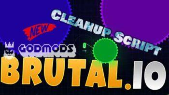 Brutal.io Cleanup Script