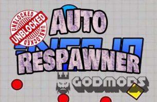 Diep.io Auto Respawn
