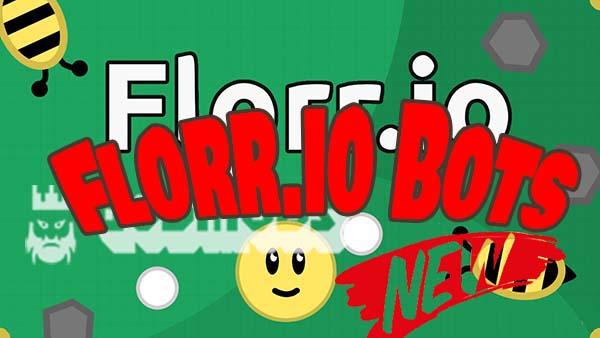 Florr.io Bots