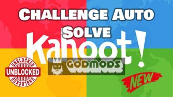 Kahoot.it Challenge Auto Solve