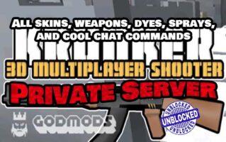 Krunker.io Private Server