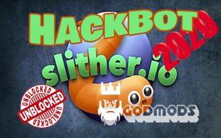 Slither.io HackBot 2020